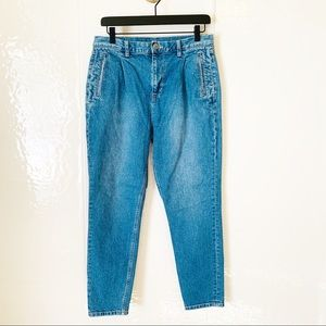 Bdg Tapered Jeans